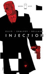 Injection #7 (Cover B - Shalvey & Bellaire)