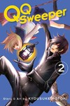 Qq Sweeper GN Vol. 02
