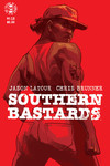 Southern Bastards #18 (Cover B - Staples)