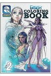 Fathom Coloring Book TPB