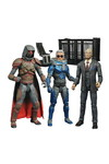 Gotham Select Action Figure Series 4 Assortment