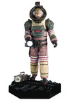 Alien Predator Figure Coll Mag #6 Dallas From Alien