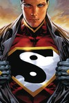 New Super-Man & the Justice League of China #20