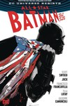 All Star Batman TPB Vol 02 Ends of the Earth Rebirth