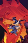 Batgirl TPB Vol 03 Summer of Lies Rebirth