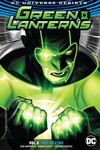 Green Lanterns TPB Vol 05 Out of Time Rebirth