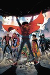 Super Sons TPB Vol 02 Planet of the Capes Rebirth