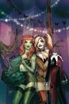 DC Comics Bombshells TPB Vol 06 War Stories
