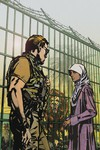 Sheriff of Babylon Deluxe Ed HC