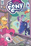 My Little Pony Friendship Is Magic #63 (Retailer 10 Copy Incentive Variant)