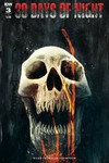 30 Days of Night #3 (of 6) (Cover A - Templesmith)