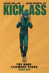 Kick-Ass Dave Lizewski Years TPB Vol 01