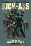 Kick-Ass Dave Lizewski Years TPB Vol 03