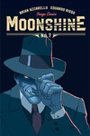 Moonshine #7 (Cover A - Risso)