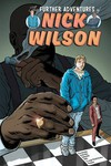 Further Adv of Nick Wilson #2 (of 5) (Cover B - Churchill)