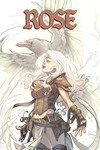 Rose #8 (Cover A - Guara)