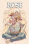 Rose #8 (Cover C - Guara)