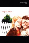 Royal City #10 (Cover B - 90s Album Homage Variant)
