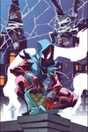 Ben Reilly Scarlet Spider #14