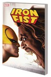 Iron Fist TPB Vol 02 Sabretooth Round Two