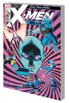 X-Men Blue TPB Vol 03 Cross Time Capers