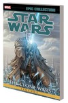 Star Wars Legends Epic Collection Clone Wars TPB Vol 02