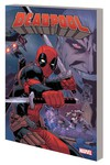 Deadpool by Posehn & Duggan TPB Vol 02 Complete Collection