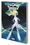 Cloak and Dagger TPB Runaways and Reversals