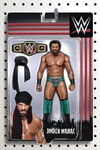WWE #14 (Riches Action Figure Variant)