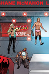 WWE #14 (Schoonover Raw Connecting Variant)
