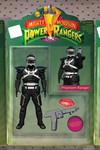 Mighty Morphin Power Rangers #24 (Action Figure Variant)