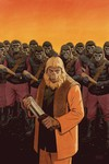 Planet of the Apes Ursus #2