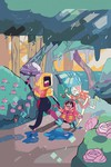 Steven Universe Ongoing #13 (Subscription Mosley Variant)
