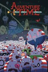 Adventure Time #73 (Subscription McCormick Variant)