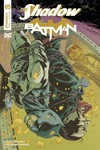 Shadow Batman #5 (of 6) (Cover E -  Subscription Variant)