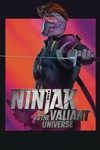 Ninjak vs The Valiant Universe #2 (of 4) (Cover A - Wada)