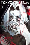 Tokyo Ghoul Re GN Vol 03