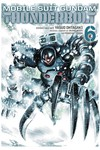 Mobile Suit Gundam Thunderbolt GN Vol 06