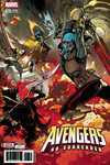 Avengers #678 (2nd Printing)