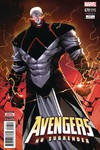 Avengers #679 (2nd Printing)