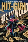 Hit-Girl Season Two #1 (Cover A - Francavilla)