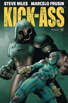 Kick-Ass #12 (Cover A - Frusin)