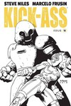 Kick-Ass #12 (Cover B - Frusin)