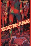 Kick-Ass #12 (Cover D - Romita Jr)