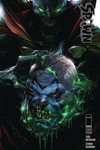 Spawn #294 (Cover A - Mattina)