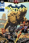 Batman #64 Last Cold Case