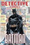 Detective Comics 80 Years of Batman Deluxe Ed HC