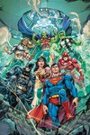Jla New World Order TPB Essential Edition