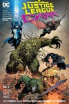 Justice League Dark TPB Vol 01 the Last Age of Magic