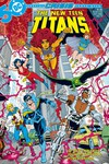 New Teen Titans TPB Vol 10